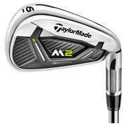 Taylormade 2017 M2 4-pw, Aw Iron Set With Steel Shafts - $799.97 ($200.02 Off)
