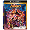 Avengers: Infinity War Cinematic Universe Edition - $34.99