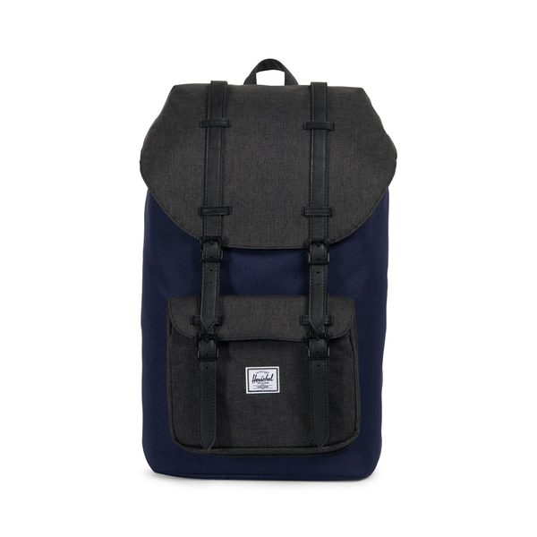 831d526f02f Little Burgundy Little America Backpack In Navy Herschel Supply Co. -   84.98 ( 25.02 Off) Little America Backpack In Navy Herschel Supply Co.