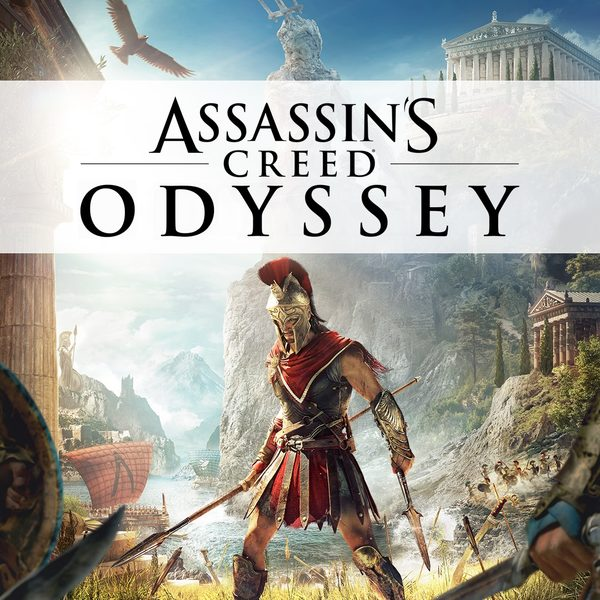 PlayStation Store Ubisoft Sale: Assassin's Creed Odyssey $40