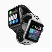The Source Flyer Roundup: Apple Watch Series 3 Nike+ 42mm $340, Fitbit Versa Smartwatch $230, Google Home Mini 2 Pack $100 + More