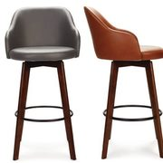 Distinctly Home Twist Counter & Barstool - $119.99 ($80.00 off)