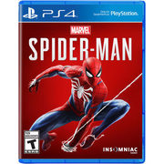 Spider-Man (PS4) - $29.99 ($20.00 off)