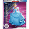 Cinderella: Signature Collection (Blu-ray Combo) - $26.99