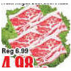 Fresh Amgus Beef Short Ribs - $4.98/lb