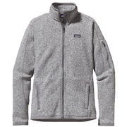 Patagonia Better Sweater Jacket - Women's - $118.30 ($50.70 Off)