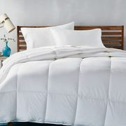 TheBay.com Flash Sale: Take Up to 60% Off Pillows, Duvets, Bedding & Bath Items!