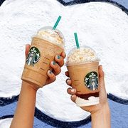 Starbucks Happy Hour: Buy One, Get One FREE Frappuccino or Espresso Beverages After 3:00 PM, Today Only