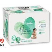 Pampers Diapers - $22.99