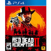 Red Dead Redemption 2 (PS4) - $49.99
