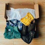 Frank and Oak: Get $40 off Your First Clothing Subscription Box
