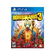 Borderlands 3 For PS4 Or Xbox One  - $79.99