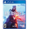 Battlefield V (PS4) - $19.99 (50% off)