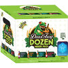 Dead Frog - Dozen Mixer Pack - $21.49 ($1.50 Off)