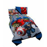 Avengers Licensed Comforter-Twin/Double  - $49.94
