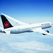 Air Canada All Treats No Tricks Sale: Take 20% Off Economy Class Base Fares & 10% Off Business Fares on Select Flights Worldwide!