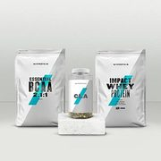 MyProtein: 2 - 4 -1 on Pills and Aminos + 30% off Everything Else