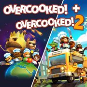 PlayStation Store: Overcooked + Overcooked 2 Bundle $24, Injustice 2 Legendary Edition $20, Shaq-Fu: A Legend Reborn $7 + More
