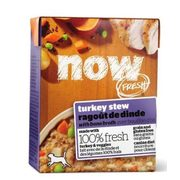 Now Fresh Dog Food - Buy 3, Get 1 Free