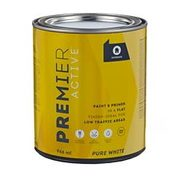Premier Active Interior Paint, Flat/matte - $39.99 ($10.00 Off)