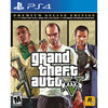 Grand Theft Auto V Premium Online Edition PS4/Xbox One - $19.99 ($10.00 off)