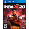 NBA 2K20 PS4 Xbox One Switch - $19.99 ($10.00 off)