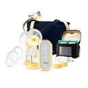 Medala Freestyle Flex Double Electric Breast Pump With Carry Bag  - $424.99 ($75.00 off)