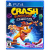 Crash Banicoot 4 It's About Time  - $79.99