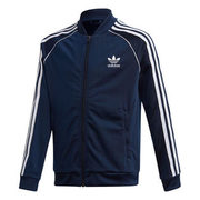 Adidas Originals Junior Boys' [8-16] Sst Track Jacket - $44.98 ($15.02 Off)