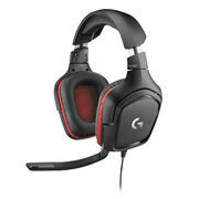 Logitech G332 Stereo Gaming Headset - $39.99 ($20.00 off)