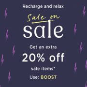 Hatley Sale on Sale: EXTRA 20% off Sale Items