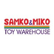 Samko & Miko Toy and Book Warehouse Sale