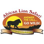 African Lion Safari: 25% Off Regular Admission on Mother's Day