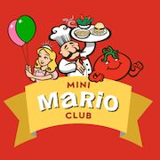 East Side Mario's: Join the Mini Mario Club for Five Free Kids Meals!